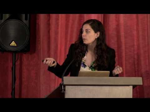 "Molly CROCKETT (University of Oxford): ""Moral Flexibility: Insights From Neuroscience"""