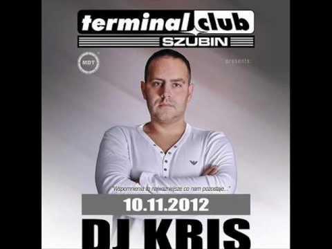 Dj Kris Terminal Club 10.11.2012.