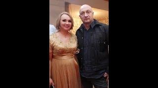 Ольга Романив и Гоша Куценко