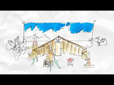 The Last Polar Bears - tour trailer 2012