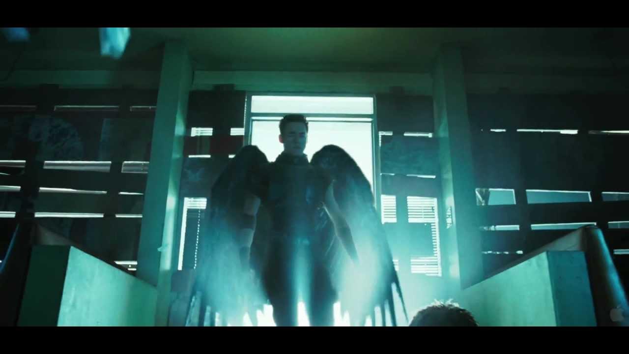Trailer Phim Legion (Ác thần) [HD] - 3dbox.vn