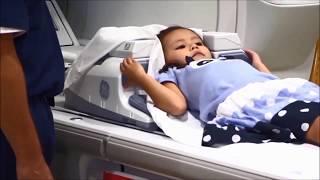 Your Radiologist Explains: Pediatric MRI (Spanish)