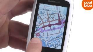 Garmin Edge Touring en Touring Plus fietscomputer videoreview en unboxing (NL/BE)