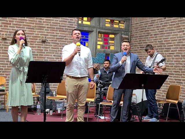 Programul Bisericii  Elim Frankfurt 11.07.2021