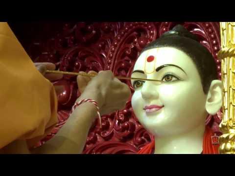 Mandir Murti-Pratishtha Mahotsav, Pune, India