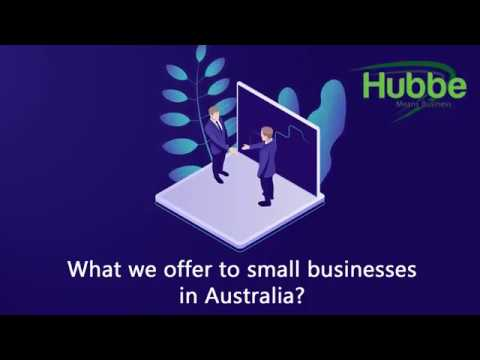 Hubbe - Australia's Leading Marketplace for business loans