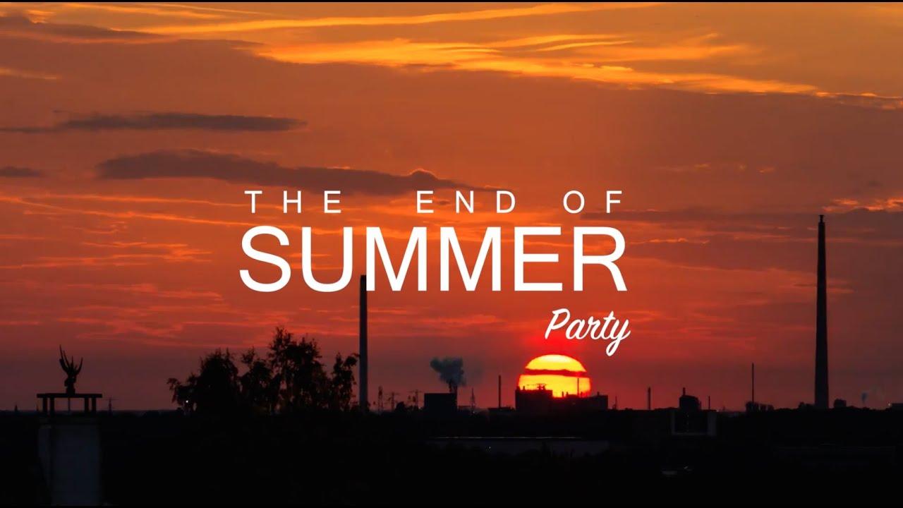 lgr presents the end of summer party ft eleni hatzidou. Black Bedroom Furniture Sets. Home Design Ideas