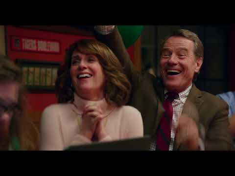 Why Him? Ned's Birthday(Laird Ass On Cam) 1/11 Movie Clips