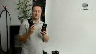 Синхронизация вспышек. Видео урок фотографии 18