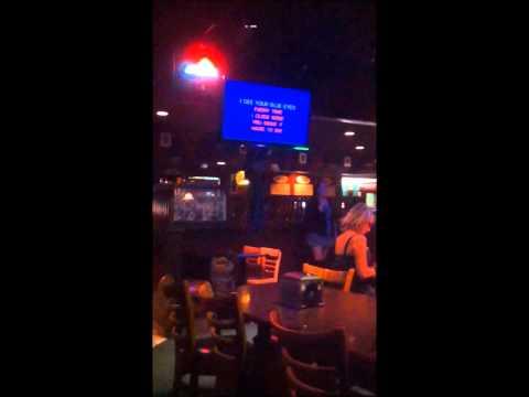 Karaoke at Village Inn