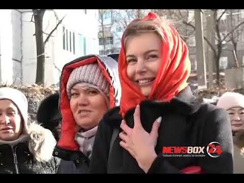 У дольщиков праздник -во Владивостоке сдали долгострой на проспекте Красного Знамени
