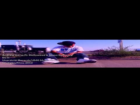 Andrew Garza - Do It X Hollywood X Stunn DaFuture (Garden City Kansas 2016)