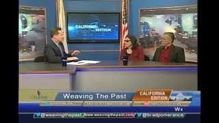 Charter California Edition Interview with Shelly Morrison & Walter Dominguez, 398 IRW2