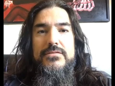 "Machine Head break up and Rob Flynn will continue with Jared .. now a ""farewell tour"".. Mp3"