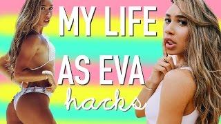 MY LIFE AS EVA HACKS