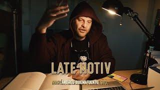"""Download Lagu LATE MOTIV - Raúl Cimas. """"El hermano rapero""""   #LateMotiv493"""