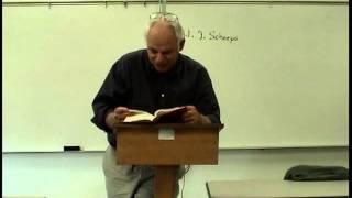 Christian Origins - Paul & James - 14