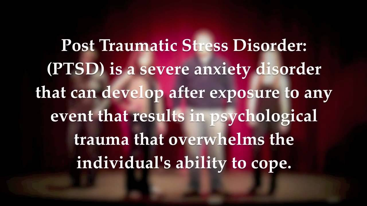 post traumatic stress disorder in kurdish When you think of someone suffering with post-traumatic stress disorder (ptsd), you may picture a soldier home from deployment but researchers found cancer patients may also suffer from ptsd after all, a cancer diagnosis is traumatic your life flashes before your eyes doctors at cancer treatment centers of america say regardless of.