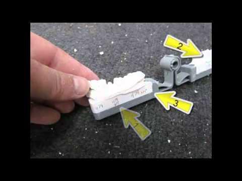 Runion Dental Lab model work