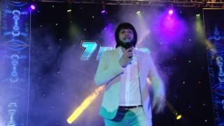 Эльбрус Джанмирзоев Бедолага сольный концерт в Дербенте 2015 г 7 небо