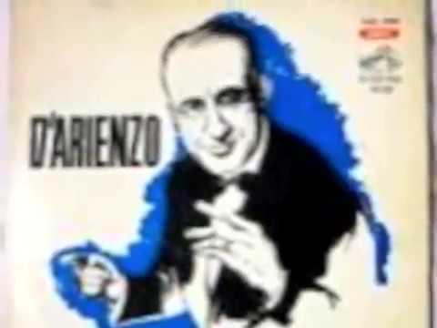 Radio tango Torino .  Darienzo  ( 2 ) .    11 -1 -2006 .