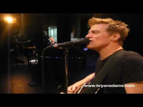 Bryan Adams - Seven Spanish Angels