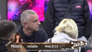 Zadruga 3   Natalija Se Obračunava Sa Ivanom Gavrilovićem   15.09.2019.