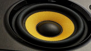 #Soundtest Left and Right Stereo Speakers subwoofer Bass test 2.1 - EDM Music