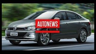 видео Volkswagen Passat GT представлен официально