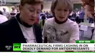 Pharmageddon: America