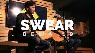 Dewa 19 Swear Halik Kusuma feat Uel