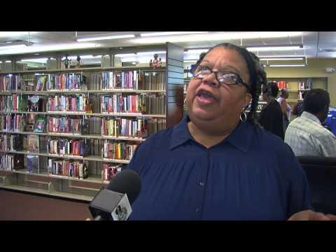 New MLK Jr. Library Branch Opens