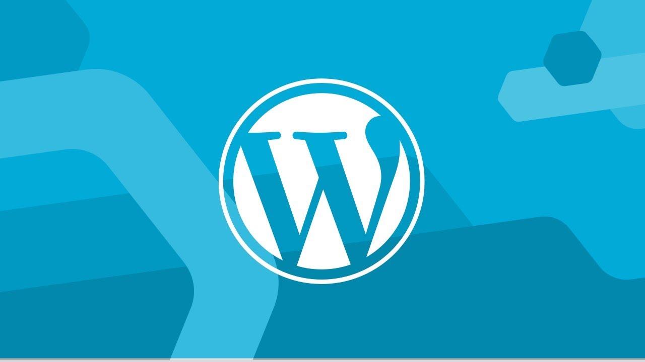 [WordPress][教學][架站] 01. WordPress 課程介紹 (線上課程教學) - YouTube