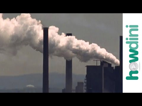 How To Reduce Your Carbon Footprint (carbon Emissions) At Home