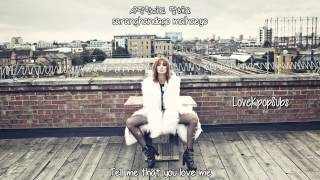 Hyorin   Closer English subs + Romanization + Hangul HD