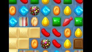 Candy Crush Soda Saga LEVEL 831 DIFFICULT ★ STAR ( No booster )