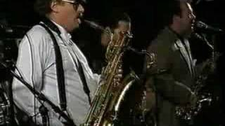 Tower of Power - Souled Out