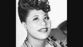 Ella Fitzgerald: Sugar Blues