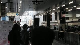 2049静鉄電車新車両出発イベント【1】