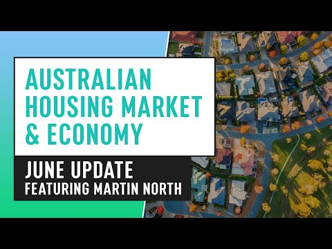 Australian Housing Market & Economy - June 2020 Update