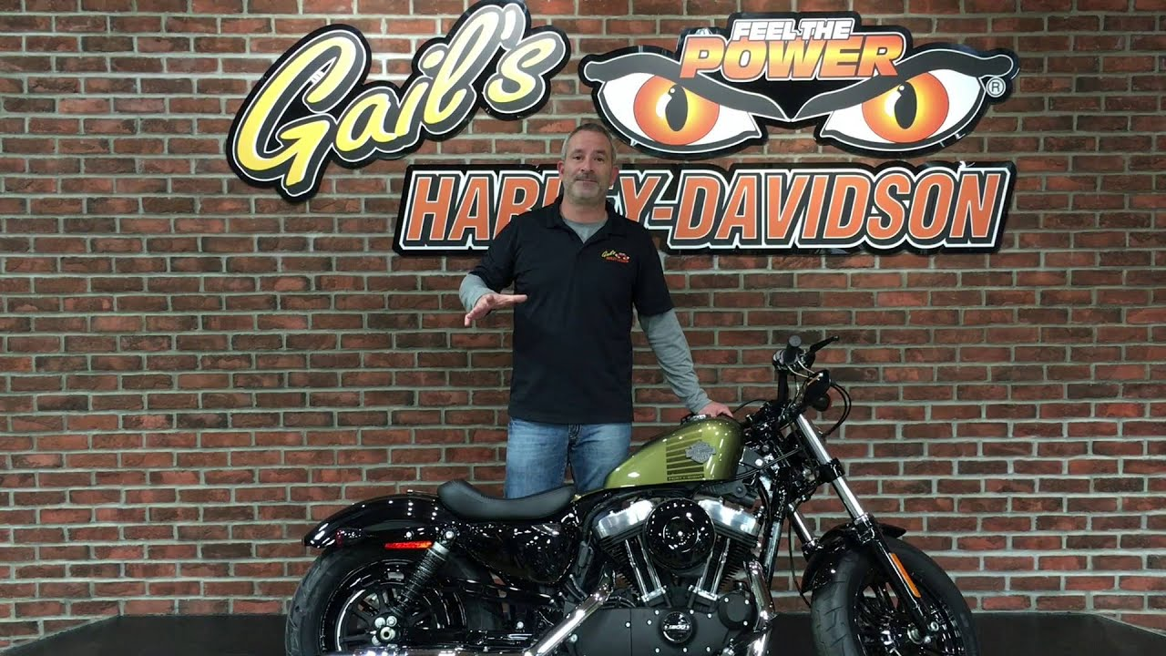 5 Reasons why you should buy your nd New Harley-Davidson today ...