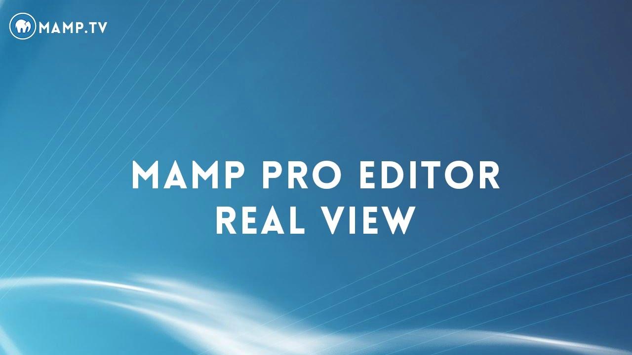 Cheap MAMP Pro 4