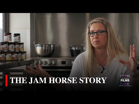 The Jam Horse Story - Now available to watch!