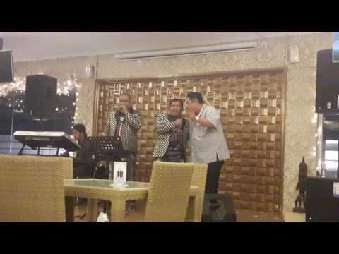 Live Duet Maut Trio Perdana Selvia At LHA PHO OBRIGADO BALI!!