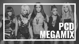 Pussycat Dolls Megamix 2 [Dave Audé Edition]