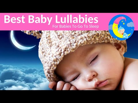 SOOTHING LULLABIES SONGS To Put A Baby To Sleep No Lyrics Baby Music Babies Toddlers Kids Bedtime