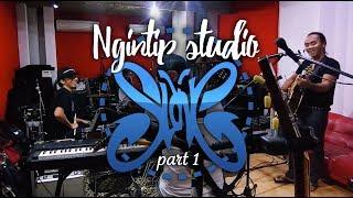 Video Ngintip studio Slank : Part-1 download MP3, 3GP, MP4, WEBM, AVI, FLV Oktober 2018
