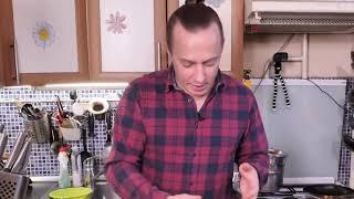 Салат ЦЕЗАРЬ  Вкусный рецепт   Новый год    YouTube 720p
