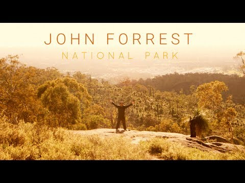 Perth, WA | Midland - John Forrest National Park