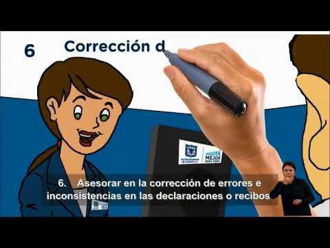 Catálogo de servicios Secretaría de Hacienda - Impuestos